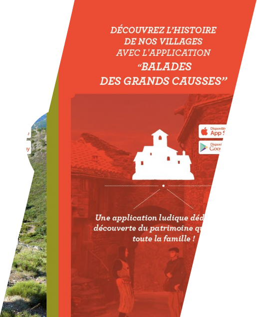 Discover our villages