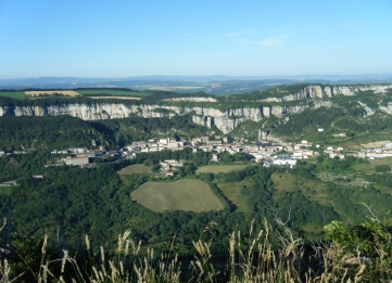 Causses et Avant-Causses