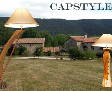 Capstyle Bois - Bruno Chartier