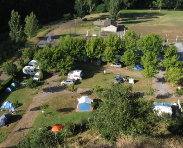 CAMPING MUNICIPAL DU MOULIN